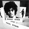 Cover: Barry Ryan - Barry Ryan Sings Paul Ryan