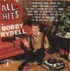Cover: Bobby Rydell - Bobby Rydell / All The Hits