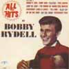 Cover: Bobby Rydell - Bobby Rydell / All The Hits Vol. 2