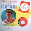 Cover: Bobby Rydell - Bobby Rydell / The Top Hits of 1963