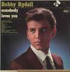 Cover: Bobby Rydell - Bobby Rydell / Somebody Loves You