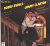 Cover: Jimmy Clanton - The Hits of Bobby Rydell und Jimmy Clanton