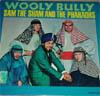 Cover: Sam, The Sham & The Pharaos - Sam, The Sham & The Pharaos / Woolly Bully