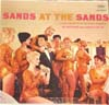 Cover: Sands, Tommy - Sands At the Sands - recorded live in Las Vegas with Antonio Morelli´s music conducted by Jeff Lewis