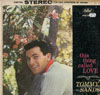 Cover: Tommy Sands - Tommy Sands / This Thing Called Love