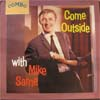 Cover: Sarne, Mike - Come Outside (Compil.)