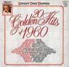 Cover: mfp Sampler - mfp Sampler / Saviles Time Travel 1960