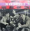 Cover: The Searchers - The Searchers / The New Searchers LP - Bumble Bee