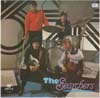 Cover: The Searchers - Love Lies Bleeding (25 cm)