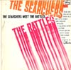 Cover: The Searchers - The Searchers Meet The Rattles - Recorded at The Star Club