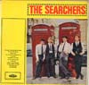 Cover: The Searchers - The Searchers / The Searchers