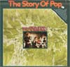 Cover: The Searchers - The Story of Pop