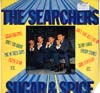 Cover: Searchers, The - Sugar & Spice