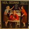 Cover: Neil Sedaka - Neil Sedaka / Neil Sedaka