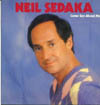 Cover: Sedaka, Neil - Come See About Me