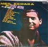 Cover: Neil Sedaka - Neil Sedaka / Sings Little Devil and His Other Hits