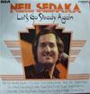 Cover: Neil Sedaka - Neil Sedaka / Lets Go Steady Again