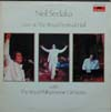 Cover: Sedaka, Neil - Live At the Royal Festival Hall with the Royal Philharmonic Orchestra