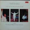 Cover: Neil Sedaka - Neil Sedaka / Live At the Royal Festival Hall with the Royal Philharmonic Orchestra