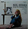 Cover: Neil Sedaka - Sings His Greatest Hits