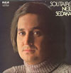 Cover: Neil Sedaka - Solitaire