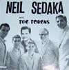 Cover: Sedaka/ The Tokens, Neil - Neil Sedaka With The Tokens
