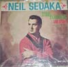 Cover: Sedaka/ The Tokens, Neil - Neil Sedaka and the Tokens and Coins