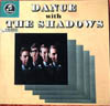 Cover: The Shadows - The Shadows / Dance With The Shadows