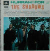 Cover: Shadows, The - Hurrah ! For The Shadows