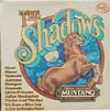 Cover: The Shadows - The Shadows / Mustang