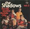 Cover: The Shadows - The Shadows / The Shadows Vol 3