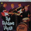 Cover: Shadows, The - The Shadows Vocals - Aufn. 1959 - 1966