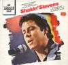 Cover: Shakin´ Stevens - Shakin´ Stevens / Shakin Steven (Die Weisse Serie)