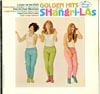Cover: The Shangri-Las - The Shangri-Las / Golden Hits Of the Shangri-Las