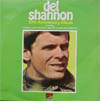 Cover: Del Shannon - 10th Anniversary Album