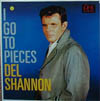 Cover: Del Shannon - I Go To Pieces