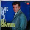 Cover: Del Shannon - Hats Off ToDel Shannon