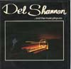 Cover: Del Shannon - Del Shannon / And The Music Plays On