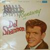 Cover: Del Shannon - Del Shannon / Runaway With Del Shannon