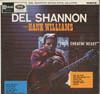 Cover: Del Shannon - Del Shannon / Del Shannon Sings Hank Williams