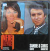 Cover: Sandie Shaw - Sandie And Chris