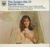 Cover: Sandie Shaw - The Golden Hits of Sandie Shaw