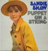 Cover: Sandie Shaw - Puppet On A String