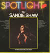 Cover: Sandie Shaw - Spotlight On Sandie Shaw (DLP)