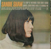 Cover: Sandie Shaw - Sandie Shaw: I´ll Stop At Nothing / Girl Dont Come