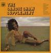 Cover: Sandie Shaw - Sandie Shaw / The Sandy Shaw Supplement
