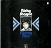 Cover: Ricky Shayne - Ricky Shayne / Mamy Blue (Engl. Titel)