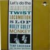 Cover: Tony Sheridan - Tony Sheridan / Twist-Club II /Let´s Do The Madison