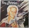 Cover: Tony Sheridan - Tony Sheridan / Worlds Apart