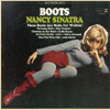 Cover: Nancy Sinatra - Nancy Sinatra / Boots